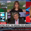 AFR in the News: Trump's Tax Plan Slashes Taxes for Big Banks, is a Disaster for American workers (CNN)
