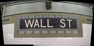 wall street epicharmus
