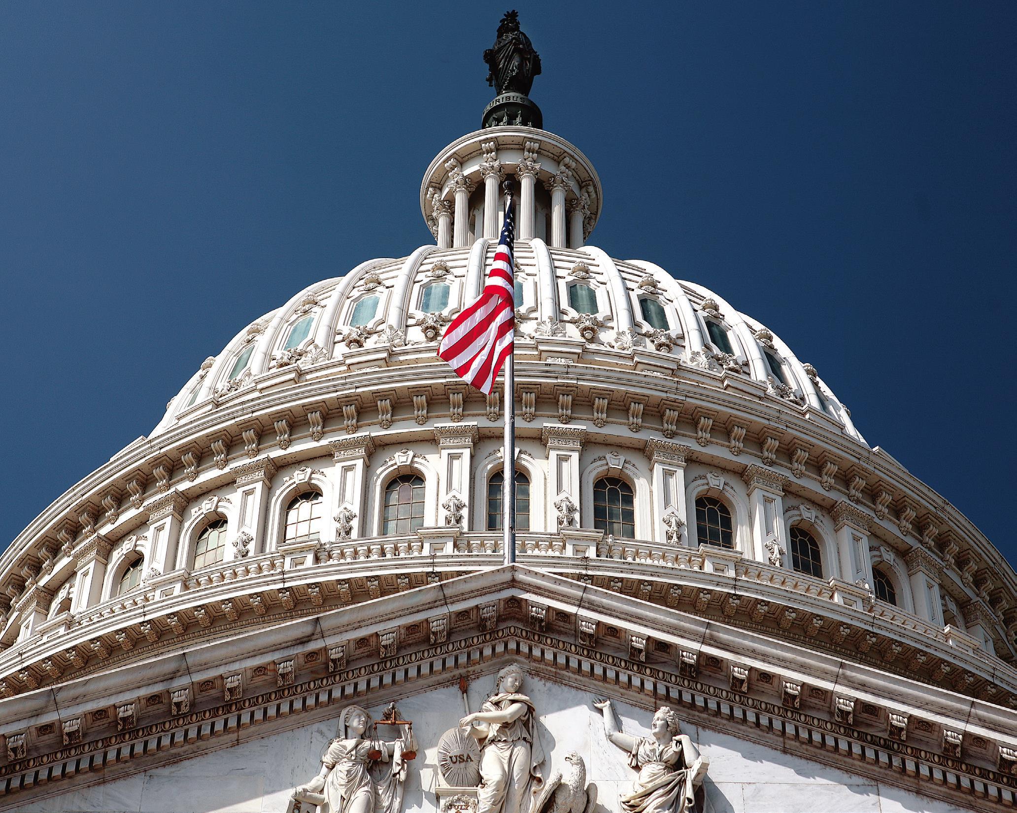Capitol-dome