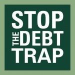 StoptheDebtTrap