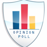 Opinion Poll graphic 2018