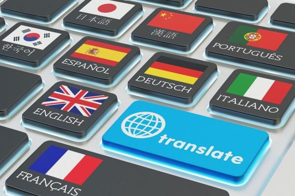 language picture