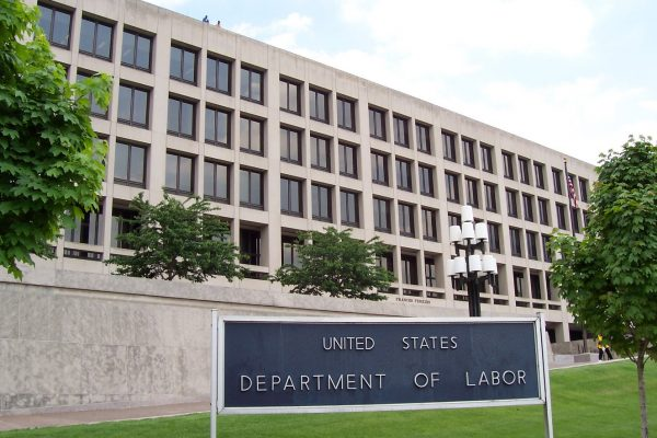 Department of Labor Building